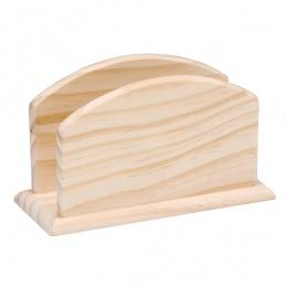 serviettenhalter holz so kannst du deinen tisch decken. Black Bedroom Furniture Sets. Home Design Ideas
