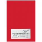 Rotes Papier