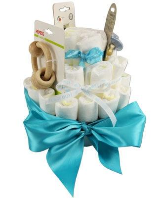 Styropor Torte
