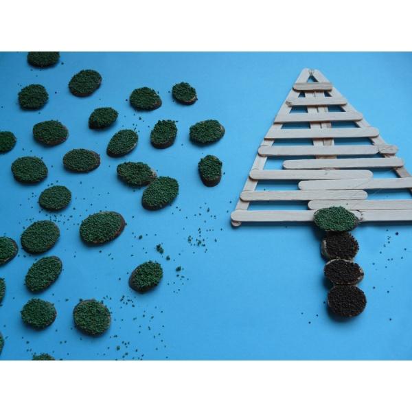 tannenbaum basteln aus holz eine interessante bastelidee und bastelanleitung. Black Bedroom Furniture Sets. Home Design Ideas