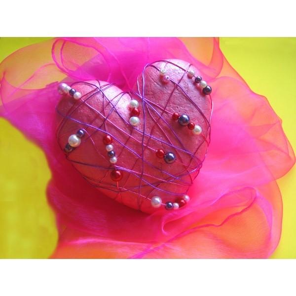 Basteln Mit Perlen Eine Grosse Auswahl An Bastelperlen Bei Uns Im Shop