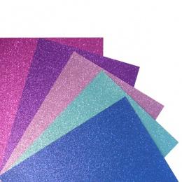 Glitterkarton