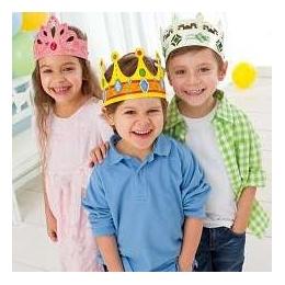 Basteln mit Kindern
