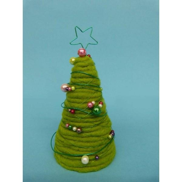 weihnachtsdeko basteln, weihnachtsdekoration selber basteln | eine tolle bastelidee zum, Design ideen