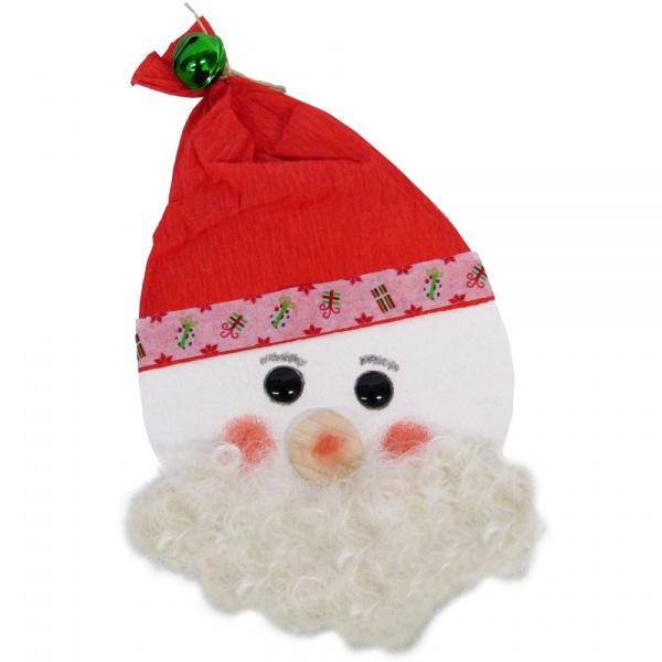 weihnachtliches basteln mit kindern