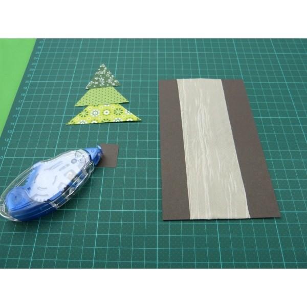 weihnachtskarten basteln sch ne papiere und bastelideen. Black Bedroom Furniture Sets. Home Design Ideas