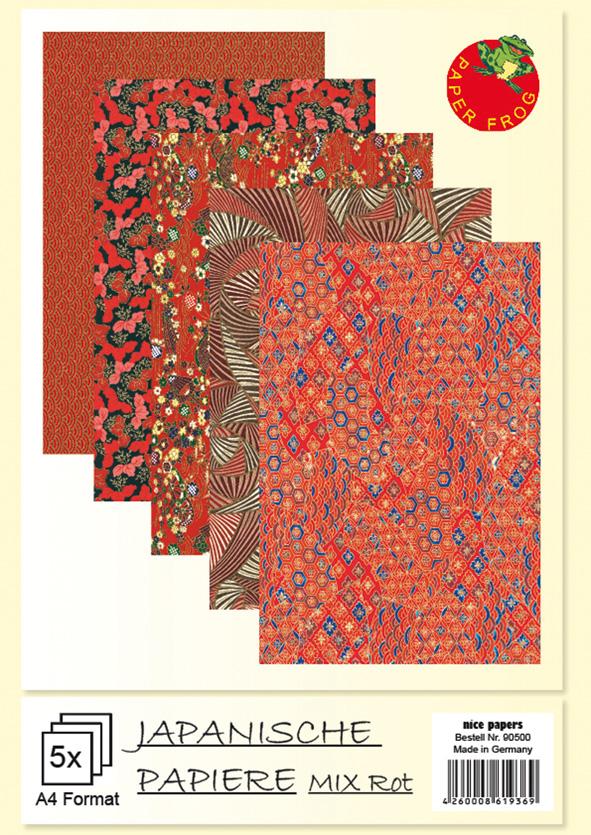Japanisches Papier