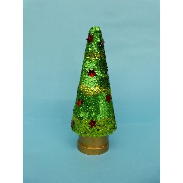 tannenbaum basteln tolle weihnachtsdekoration zum selber. Black Bedroom Furniture Sets. Home Design Ideas