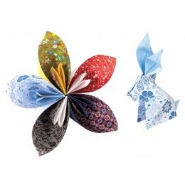 tolle faltbl tter f r das basteln mit papier origami. Black Bedroom Furniture Sets. Home Design Ideas