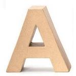 Decopatch Buchstaben