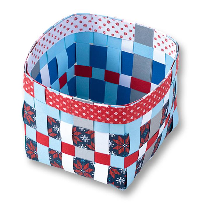 papierstreifen x mas 210 streifen weihnachtliche flechtstreifen. Black Bedroom Furniture Sets. Home Design Ideas