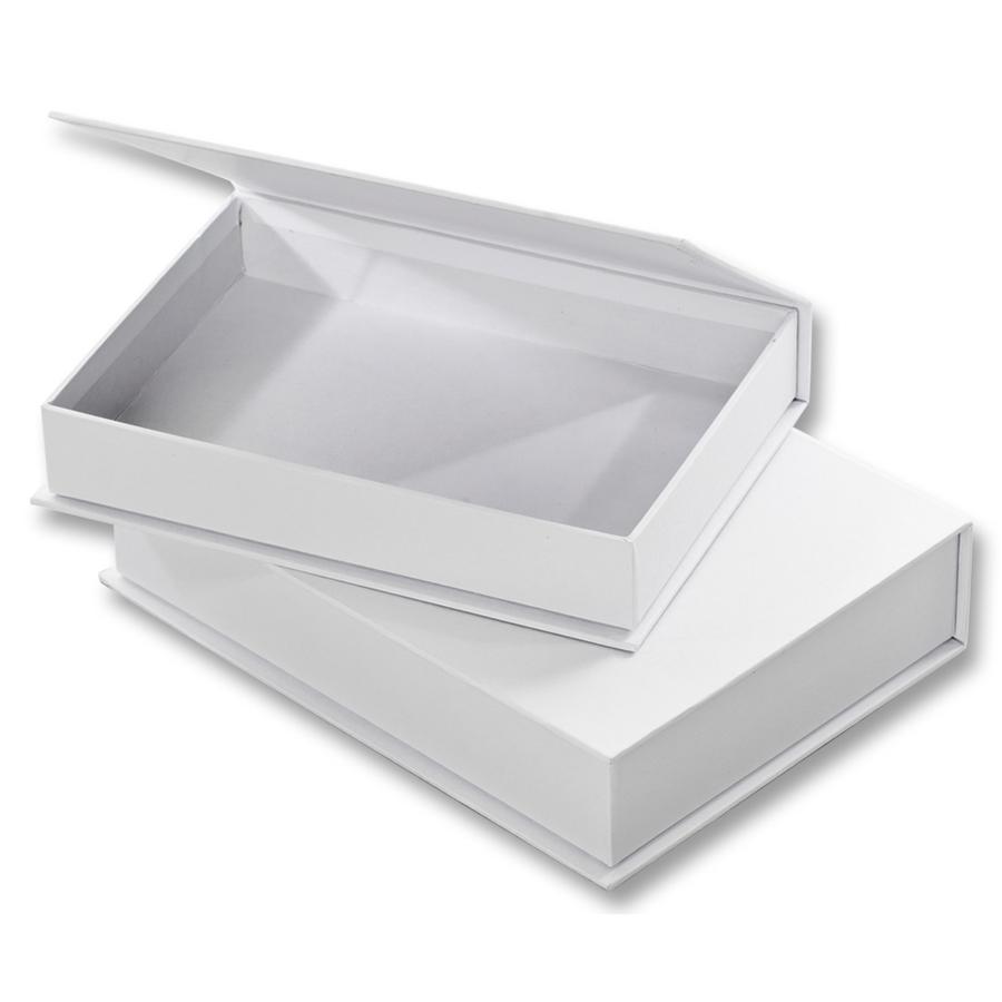 pappschachteln klappdeckel boxen wei f r stifte und vieles mehr. Black Bedroom Furniture Sets. Home Design Ideas
