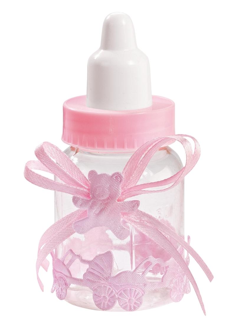 Babyflasche Rosa 3 St Ck Geldgeschenke Zur Geburt Bei