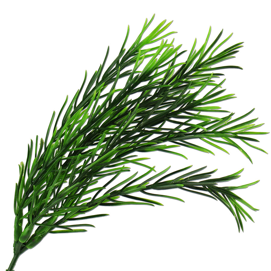 gras zweig grün ca 27 cm lang kunstgras deko floristik und