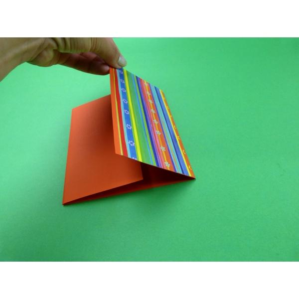 gru karten selber basteln eine sch ne bastelidee zum nachbasteln. Black Bedroom Furniture Sets. Home Design Ideas