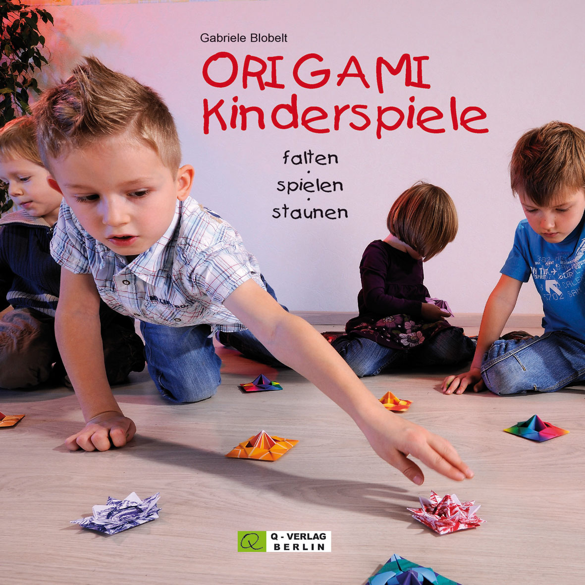 Origami Buch