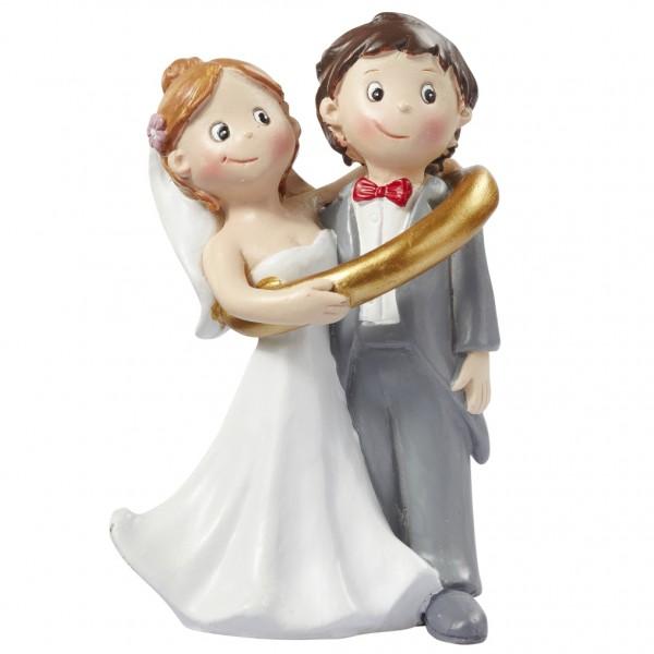 Hochzeitspaar Im Ring Einzigartige Hochzeitdekorationen
