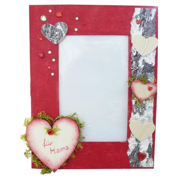 Muttertagsgeschenk selber machen trendmarkt24 - Muttertagsgeschenke basteln mit kindern ...