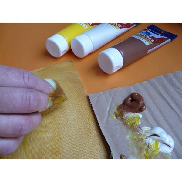 basteln mit holz für kinder | nette holzmännchen basteln, Moderne