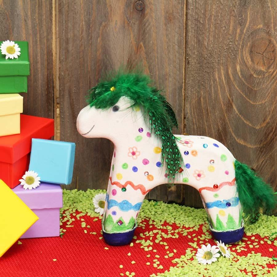 Pferde Basteln Gratis Anleitung Fur Kinder