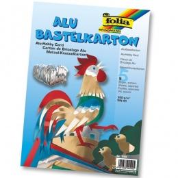 Alu Bastelkarton