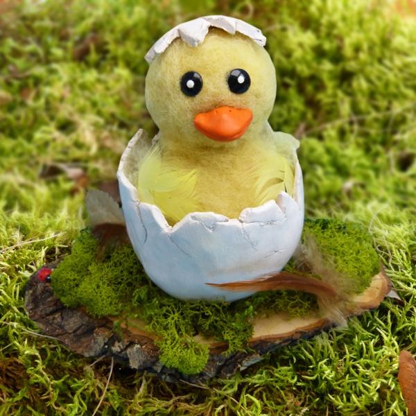 Bastelanleitungen Ostern gesucht  Anleitungen für Bastler