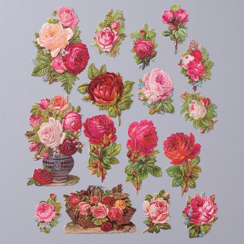 Poesiebilder Blumen