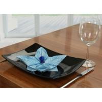 papierservietten gebl mt 20 st ck trendmarkt24. Black Bedroom Furniture Sets. Home Design Ideas